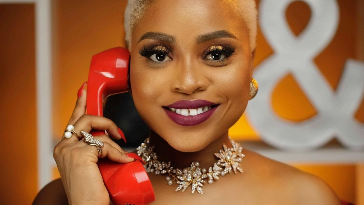 Highest! Adina tops VGMA 2021 nominations