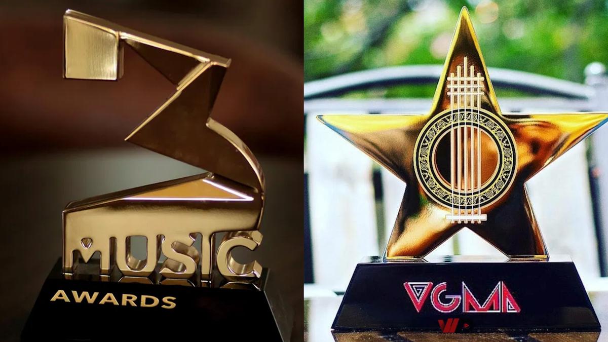 No Fuss! Grumbling over awards: Normal phenomenon