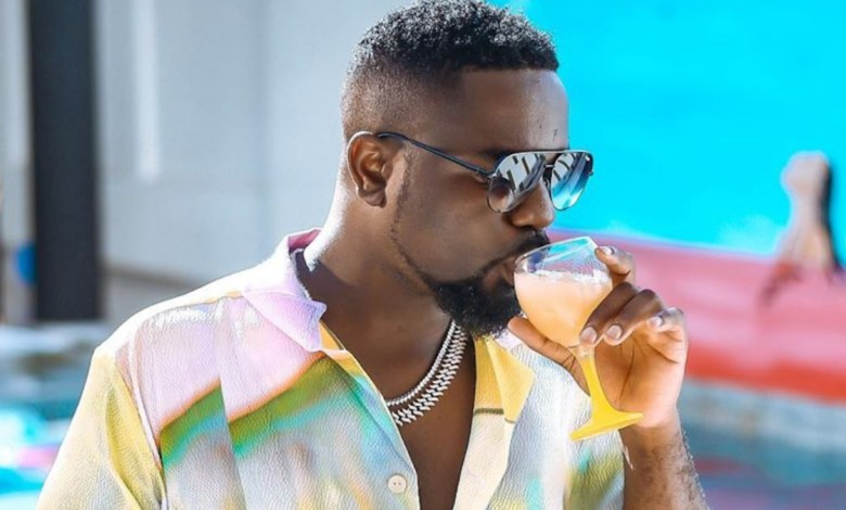 Sarkodie's new album will be out in June!