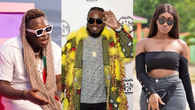 No one is trolling DJ Cuppy & Mayorkun on Twitter Nigeria - Tweep bemoans trolls against the Shay-MDK-Tpain issue