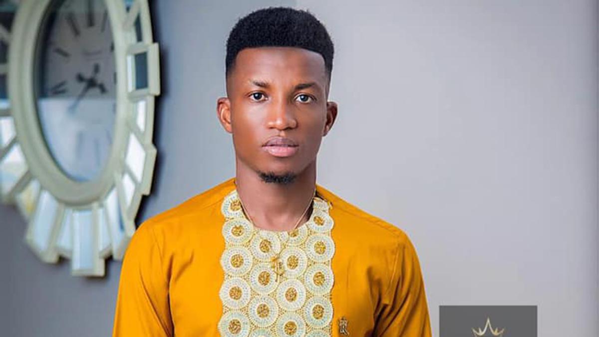 Kofi Kinaata gets creative in a Birthday song; We Dey For You