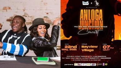 Keri Hilson rumored to be in Ghana ahead of Stonebwoy's Anloga Junction concert!
