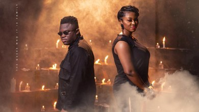 KobbySalm serves official video to viral performance with Efe Grace; Gye Yen So