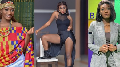I'm still for the streets but my brand has matured - Wendy Shay on her new decent look