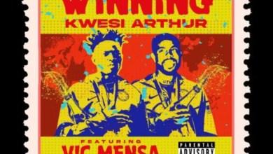 Winning by Kwesi Arthur feat. Vic Mensa