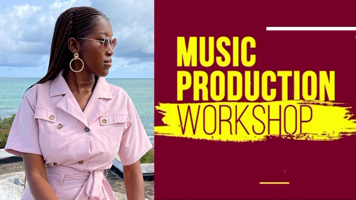 Youngtrepreneurs to hold music production workshop in July