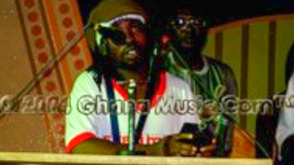 #TBT: What happened at the 2004 Ghana Music Awards