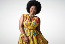 Nyamezela: Zahara shares her message of hope