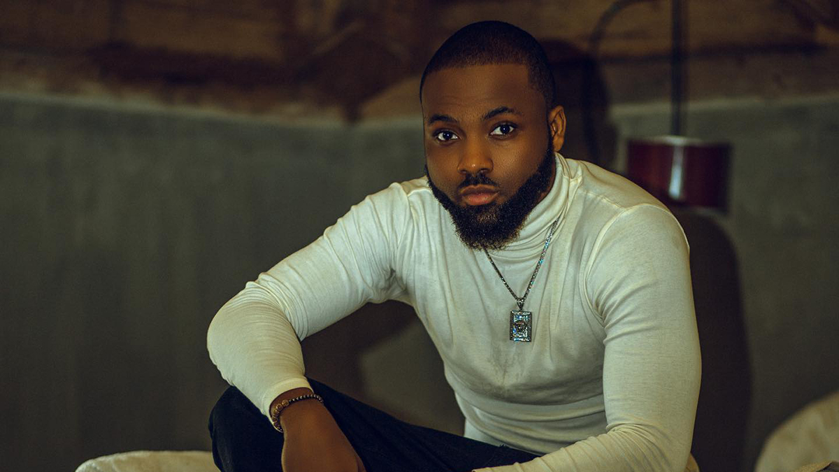 It's about time we do with Highlife, what Nigeria has done with Afrobeats - Nanky