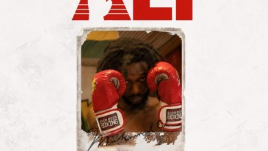 Muhammad Ali by Kwaku DMC