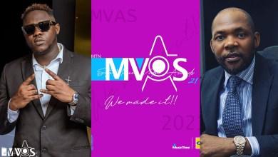 Ignace Hego details packages for Medikal, the 2021 4Syte TV MVA Most Influential Artiste