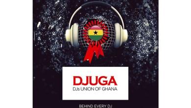 DJs Union of Ghana (DJUGA) announces membership fees