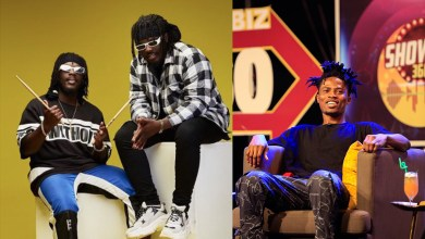 I'm still not cool with DopeNation but will feature on their song if it's good - Kwesi Arthur