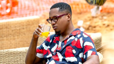 Kojo Cue forges on with an upcoming album after VGMA snub!
