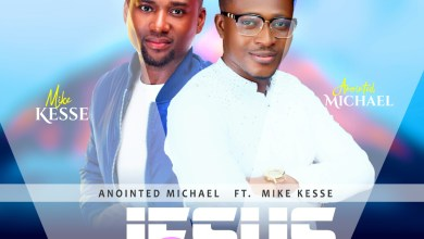 Jesus My Bulldozer by Anointed Michael feat. Mike Kesse
