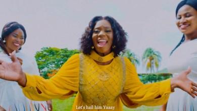 Wobɛdi Adanseɛ by Piesie Esther