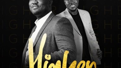 Higher by SofoQB feat. Akesse Brempong
