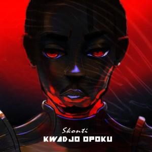 Kwadjo Opoku by Skonti