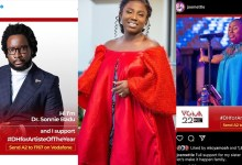 Diana Hamilton for VGMA AoY: 5 reasons why Gospel acts, industry players & men of God are in full support!