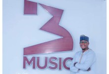 3Music TV goes live this Sunday!