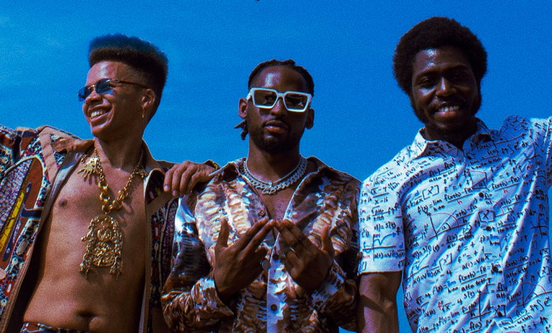 Blue Lab Beats link up with Ghettoboy on new single; Sensual Loving