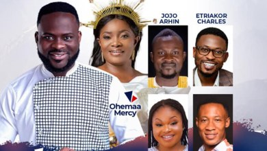 SK Frimpong set to host Ohemaa Mercy, other acts at 2021 Dynamic Praise