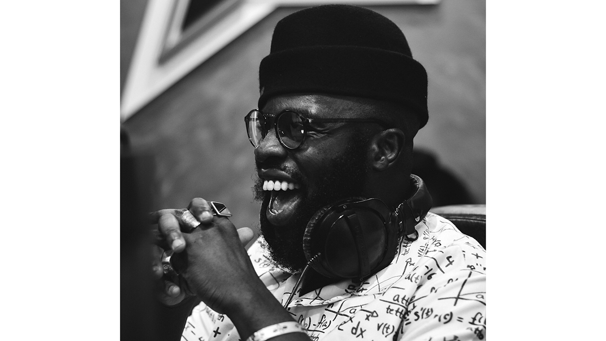 Madina to the universe! - M.anifest signs out in CNN African Voices documentary