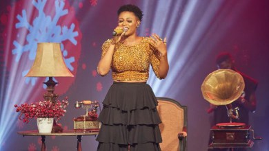 Abiana locks horns with love in new single; Me and You