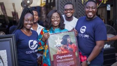Gospel360Africa rallies top Gospel acts to honor Diana Hamilton