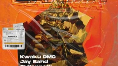 Barima by Kwaku DMC feat. Jay Bahd & O'Kenneth