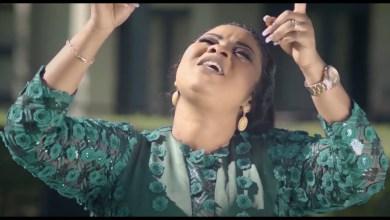 Odi Yompo (You Are Lord) by Empress Gifty feat. Zaza Mokhethi