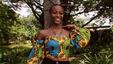 Ghana by K'Daanso feat. Okyeame Kwame