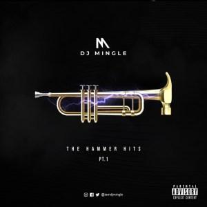 The Hammer Hits (Pt. 1) by DJ Mingle