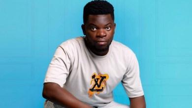 Most Ghanaian songs are noisy - DJ Ashmen