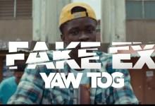 Fake Ex by Yaw Tog