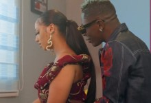 Baby by Mona 4Reall feat. Shatta Wale
