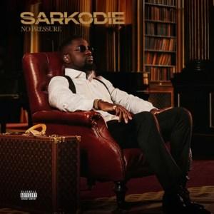 No Pressure by Sarkodie