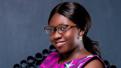 Sandy Asare: The young Pentecostal touching lives with indigenous Gospel