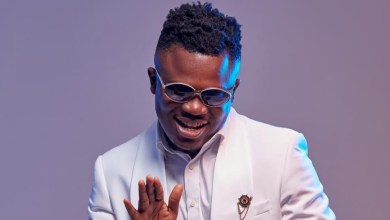 Kobbysalm set to release God Dey (Live Version) recorded during his ITMOC concert!