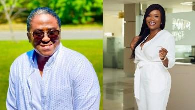 The main reason I came back to Ghana is to marry Delay - Geeman
