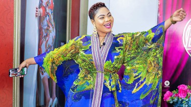 Women are weaker vessels, treat them like eggs, stop chewing breast like sugarcane! - Empress Gifty to men