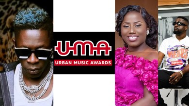 Sarkodie, Shatta Wale, Diana Hamilton, Reggie N Bollie, others bag nominations at the 18th Urban Music Awards!