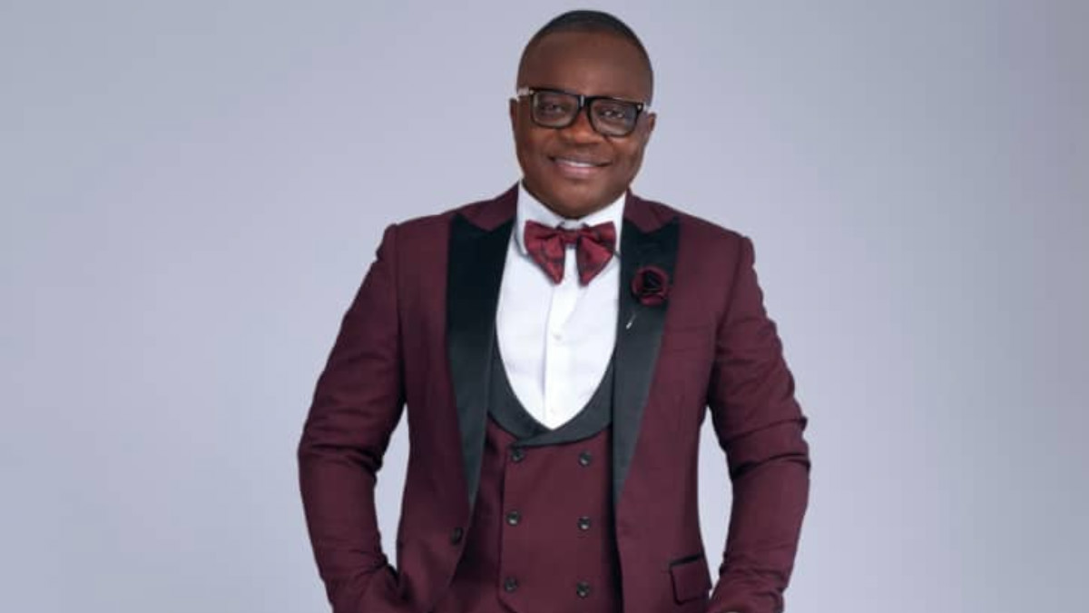 I want to work with Joe Mettle - Magnus