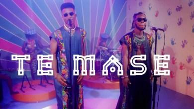 Te Mase by DeeBwoy feat. Kofi Kinaata