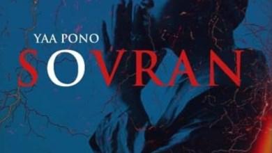 Sovran by Yaa Pono