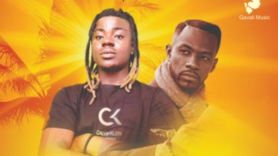 Stone Gee serves a Reggae classic with Okyeame Kwame in new single; Bad Friends