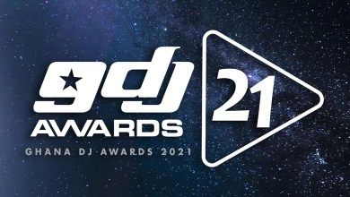 Ghana DJ Awards public nominations open from August 30th!