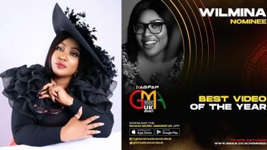 Wilmina's 'Miracle' single bags nomination at KAB-FAM GMA-UK 2021
