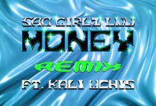 Sad Girlz Luv Money by Amaarae & Moliy feat. Kali Uchis