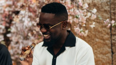 Sarkodie gets interactive in this interview with Grammy Recording Academy's 'Herbal Teas & White Sofas' show!